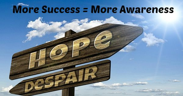 Awareness More Success MEME