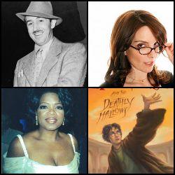 Grind Oprah Collage