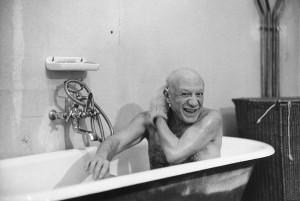 Grind Pablo Picasso