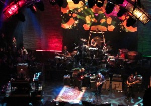 Music Critiques Allman Brothers Live