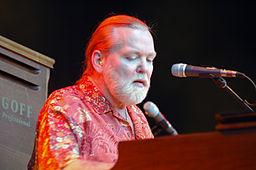 Music Critiques Gregg Allman