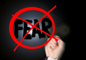 Experiment Mistake No Fear Image