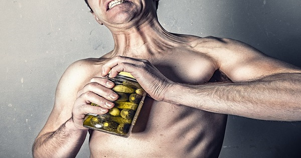 Signature Strength Pickle Jar Feature Image