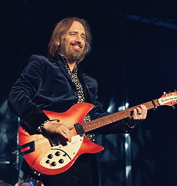 Signature Strength Tom Petty