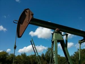 Mistake Crude Oil