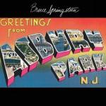 Recordings Greetings From Asbury Park, N.J.