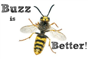 Music Buzz Is Better MEME