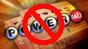Music NO Powerball Lottery MEME