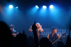 Worthless Concert LOVE