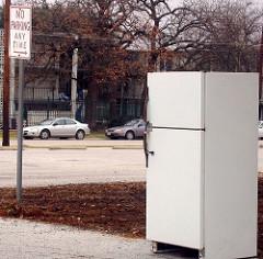 Worthless Refrigerator License Rich Anderson