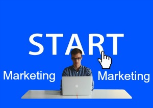 Marketing Right Now Start Marketing MEME