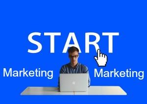 Marketing Right Now Start Marketing MEME