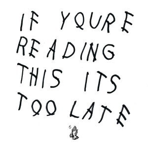 Music Drake Album Cover