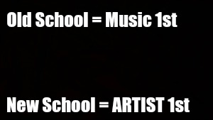 Music Old School MEME