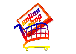 Music Online Shop icon