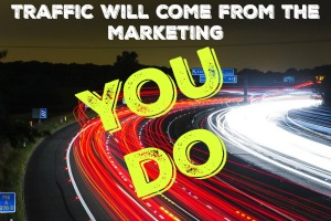 Music Traffic Marketing YOU DO MEME