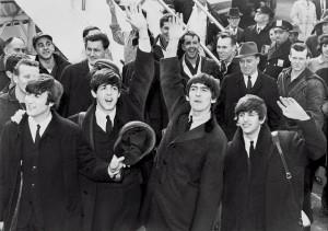 Selling Emotion Beatles