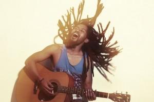 Selling Emotion Bob Marley