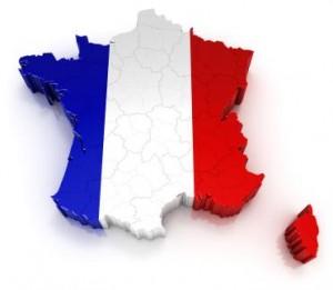 Will France Flag