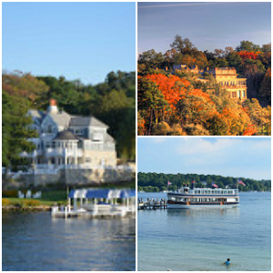 Will Lake Geneva Collage