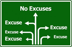 Path No Excuses