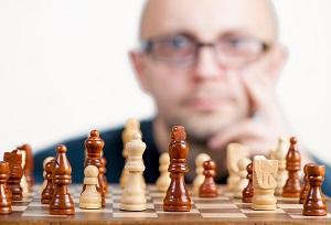 Bottom LIne Chess