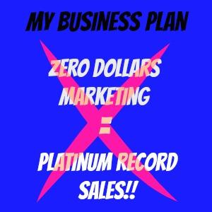 Bottom Line Business Plan