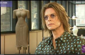 David Bowie Interview