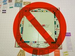 David Bowie No Monopoly