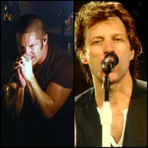 Sticky Music Marketing Bon Jovi and Reznor
