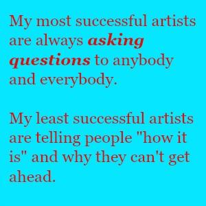 Sticky Music Marketing Most Successful Friends