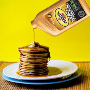 Sticky Music Marketing Penzoil and Pancakes