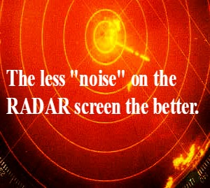 Sticky Music Marketing RADAR Screen