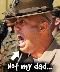 Freedom Marine Drill Sargeant MEME