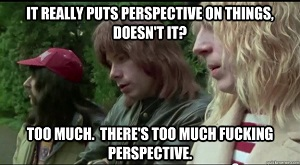 Perspective Spinal Tap Meme
