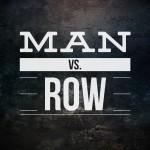 The Climb Man vs Row
