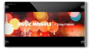 Organic Music Moguls Image