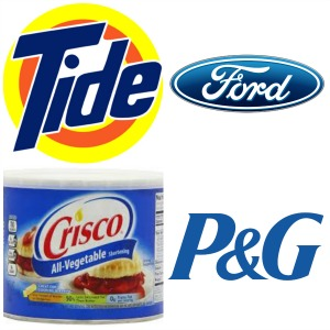 Permission Marketing Brand Collage