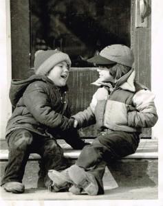 Permission Marketing Handshake Creating Relationships