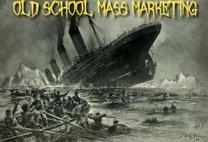 Permission Marketing Titanic MEME