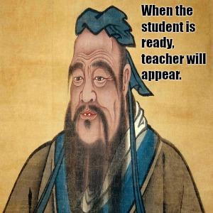 Proximity Confucius MEME