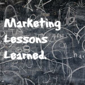 Proximity Marketing Lessons Learned