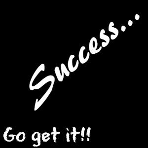 Proximity Success Go Get It MEME