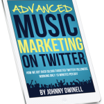 Permission Marketing Twitter Book
