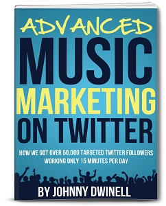 Content Advanced Music Marketing