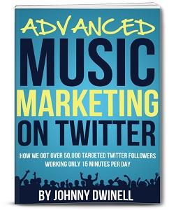 Content Advanced Music Marketing