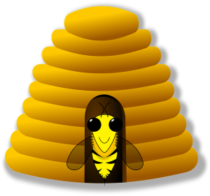 Content Beehive