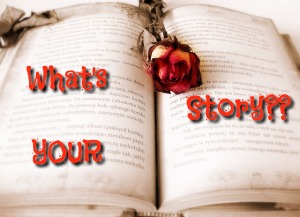 Content Whats Your Story