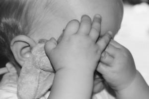 Perception Hide Baby