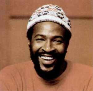 Perception Marvin Gaye